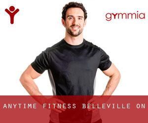 Anytime Fitness Belleville, ON