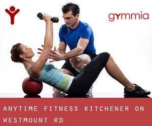 Anytime Fitness Kitchener, ON (Westmount Rd)