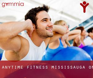 Anytime Fitness Mississauga, ON