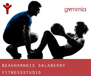 Beauharnois-Salaberry fitnessstudio