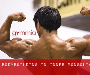 BodyBuilding in Inner Mongolia