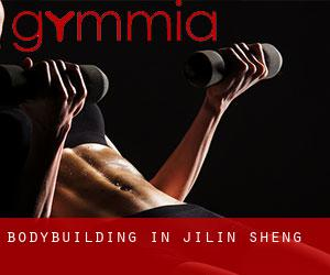 BodyBuilding in Jilin Sheng