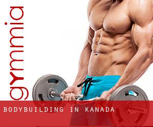 BodyBuilding in Kanada