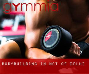 BodyBuilding in NCT of Delhi