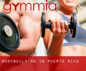 BodyBuilding in Puerto Rico