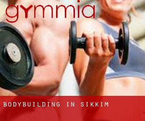 BodyBuilding in Sikkim