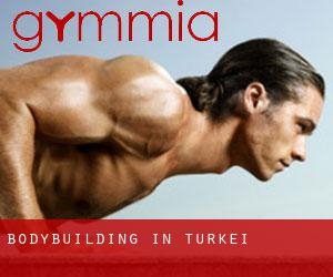 BodyBuilding in Türkei
