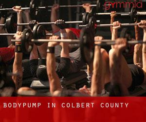 BodyPump in Colbert County
