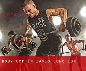 BodyPump in Davis Junction