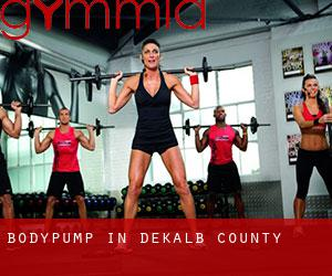 BodyPump in DeKalb County