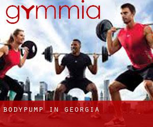 BodyPump in Georgia