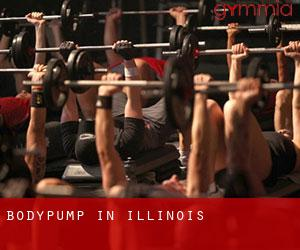BodyPump in Illinois