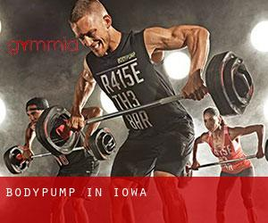 BodyPump in Iowa