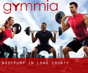 BodyPump in Long County