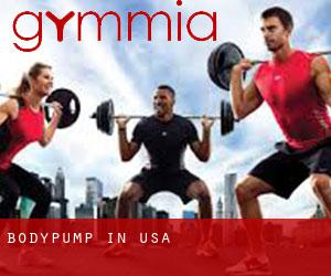 BodyPump in USA