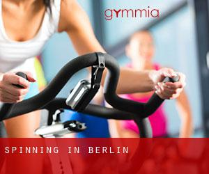 Spinning in Berlin