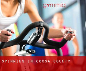 Spinning in Coosa County