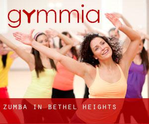 Zumba in Bethel Heights