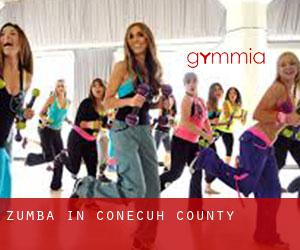 Zumba in Conecuh County