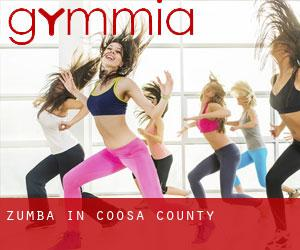 Zumba in Coosa County