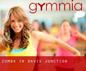 Zumba in Davis Junction