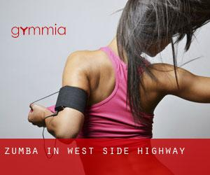 Zumba in West Side Highway