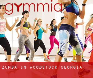 Zumba in Woodstock (Georgia)