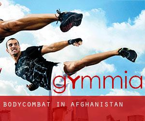 BodyCombat in Afghanistan