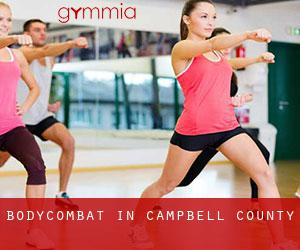 BodyCombat in Campbell County