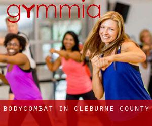 BodyCombat in Cleburne County