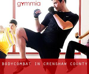 BodyCombat in Crenshaw County