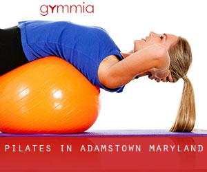 Pilates in Adamstown (Maryland)
