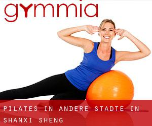 Pilates in Andere Städte in Shanxi Sheng