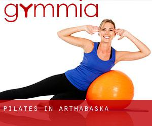 Pilates in Arthabaska