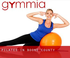 Pilates in Boone County