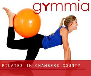 Pilates in Chambers County