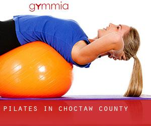 Pilates in Choctaw County