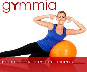 Pilates in Conecuh County