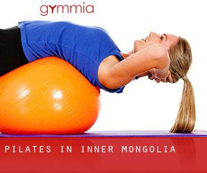 Pilates in Inner Mongolia