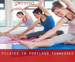 Pilates in Portland (Tennessee)