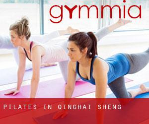 Pilates in Qinghai Sheng