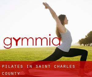 Pilates in Saint Charles County
