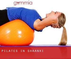 Pilates in Shaanxi