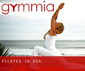 Pilates in USA