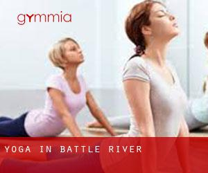 Yoga in Battle River