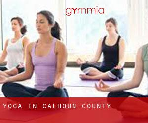 Yoga in Calhoun County