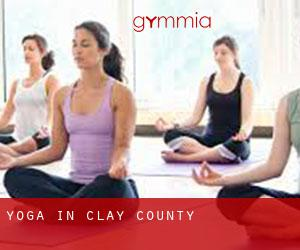 Yoga in Clay County
