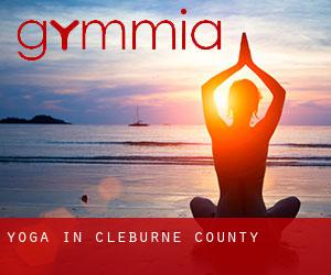 Yoga in Cleburne County