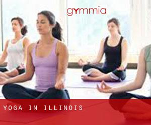 Yoga in Illinois