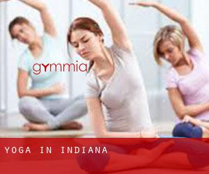 Yoga in Indiana